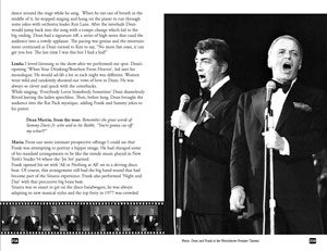 Dean & frank Rat Pack book